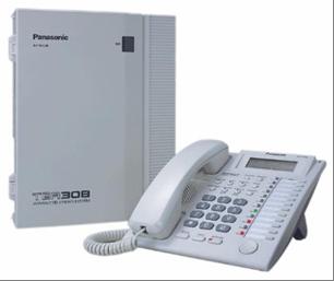 Panasonic KX-TEB 308