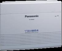 Panasonic KX-TEM 824