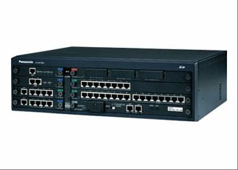 Установка ипрограммирование атсPanasonic KX-NСP 1000