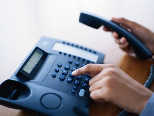 не работает телефон вквартире, вофисе