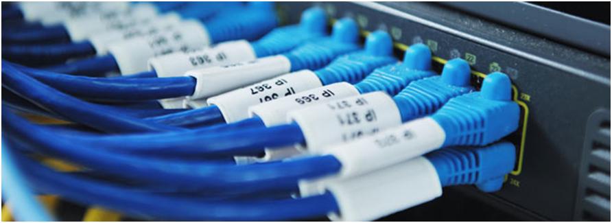 монтаж и техническое обслуживание кабелей связи и оконечных кабельных устройств