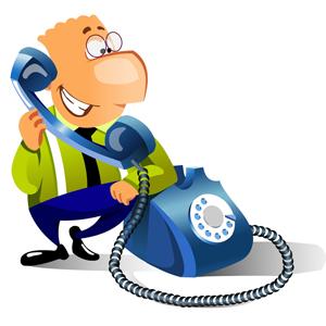 Акции наустановку телефона