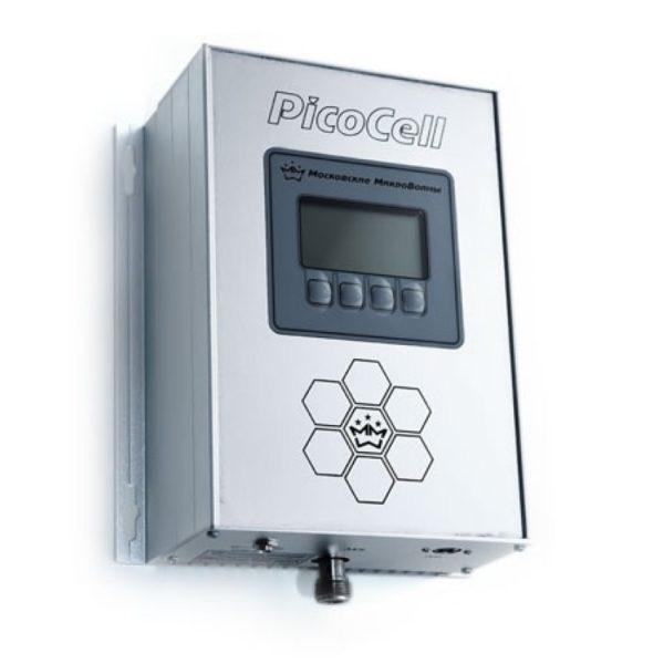 Ретранслятор PicoCell E900/1800 SXA LCD