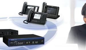 Системные телефоны Panasonic