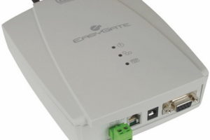 GSM шлюз 2N ATEUS EASYGATE (501303Е)