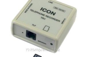 системы записи icon tr1