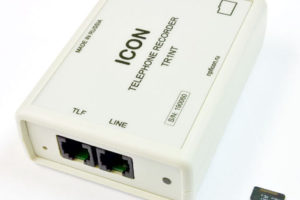 система записи телефонных разговоров icon tr1 nt