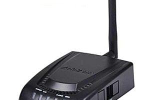 ADDPAC AP-GS501B — VOIP-GSM ШЛЮЗ (1XGSM, 1XFXS)