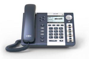 IP-телефон Atcom A41W
