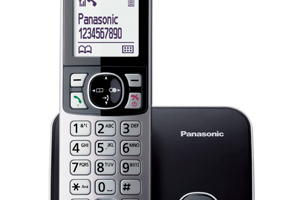 телефон Panasonic DECT KX-TG6811RU