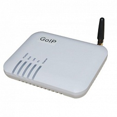 GOIP 1 GSM VOIP-ШЛЮЗ