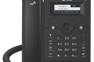 IP-телефон Htek UC902 RU