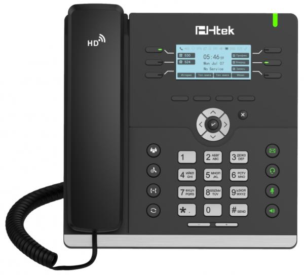 IP-телефон Htek UC903P RU