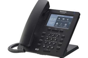 SIP-телефон Panasonic KX-HDV330