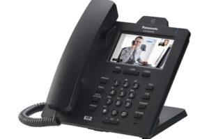 SIP-видеотелефон Panasonic KX-HDV430