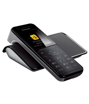 DECT телефон KX-PRW120RU