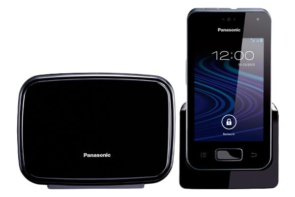 Беспроводной телефон KX-PRX150