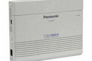 PBX Panasonic KX-TEM824RU