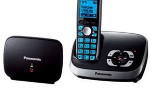 Dect телефон KX-TG6541RU