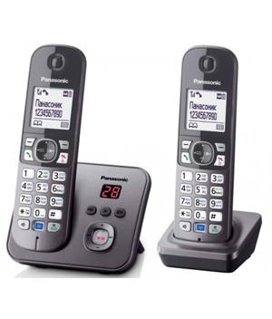 DECT телефон KX-TG6822RU