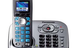 Беспроводной телефон KX-TG8041RU