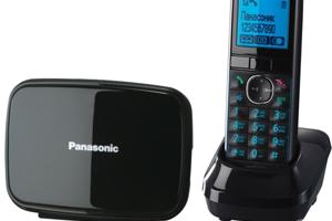 Беспроводной телефон KX-TG8081RU