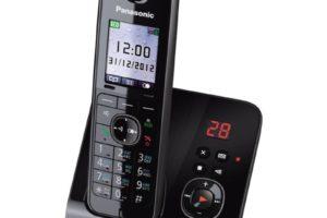 DECT телефон KX-TG8161RU