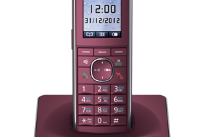 DECT телефон KX-TG8561RU