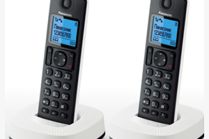 DECT телефон KX-TGC312RU