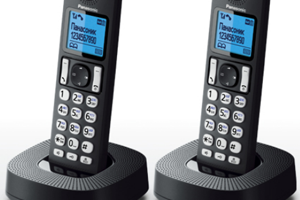 Dect телефон KX-TGC322RU