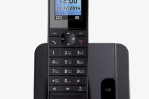 Беспроводной телефон KX-TGH210RU