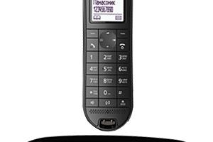 Цифровой DECT телефон KX-TGK310RU