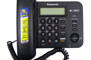 Телефон Panasonic KX-TS2358RU