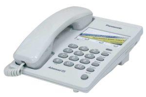 Телефон Panasonic KX-TS2361 RU