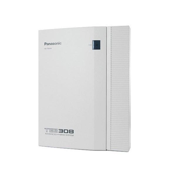 Купить Мини АТС Panasonic TEB308