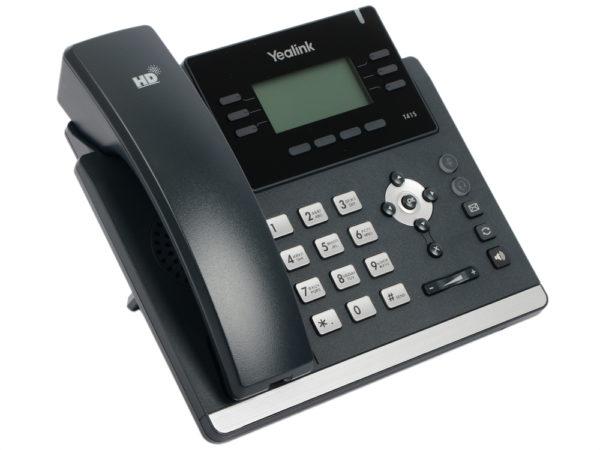 IP Телефон Yealink SIP-T41S