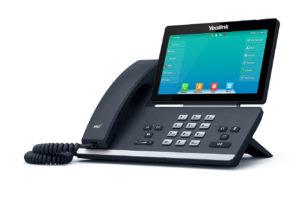 IP видеотелефон Yealink SIP-T58A