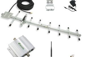 Комплект VEGATEL VT-900E-kit