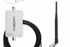 DS-2100-10C1- усиливает 3G сигналы на площади до 100 квадратных метров