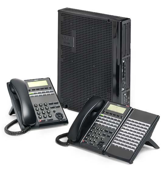 Мини АТС NEC SL 2100