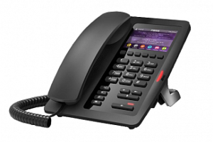 Гостиничные IP WiFi телефоны IPmatika Fanvil