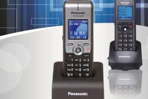 DECT телефоны Panasonic
