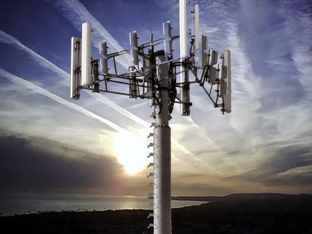 новый уровень беспроводной связи