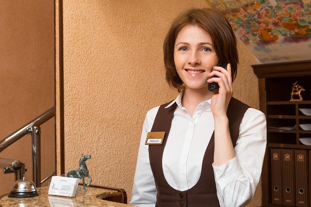 АТС для гостиниц