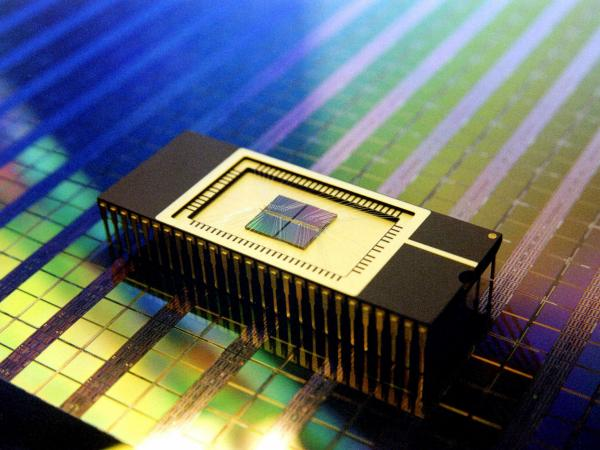 Технологии Grid заменят запоминающие устройства