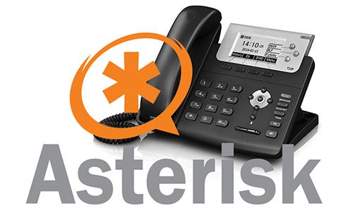 АТС asterisk супер конвергентная платформа компьютерной телефонии для организации телефонии на основе протокола SIP