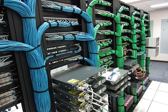 Основы кабельной системы СКС