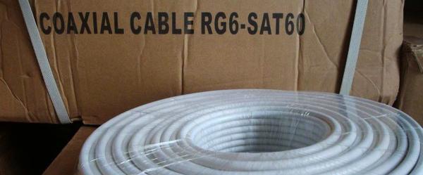 Использование медного кабеля