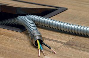 Какой способ выбрать для прокладки кабеля