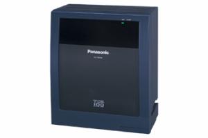 АТС Panasonic KX-TDE100